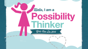 Possibility-Thinker