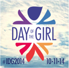 Day of the Girl: October 11