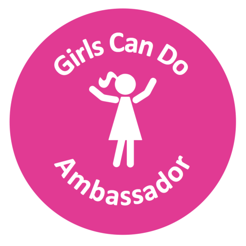 Girls Can Do Volunteer & Ambassador Programs