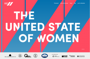 The United State of Women White House Summit